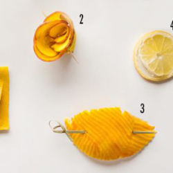 DIY: Up Your Cocktail Swagger